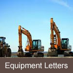 Equipment Letters